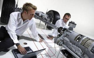 Сколько можно заработать по профессии инженер?