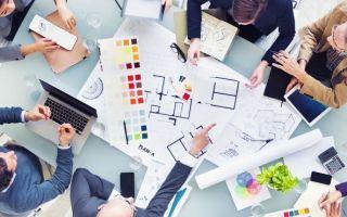 Описание профессии дизайнер