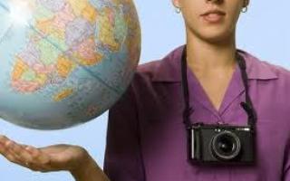 Чем полезна профессия экскурсовод?