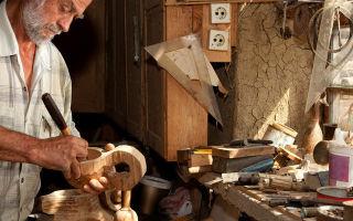 В чем заключается профессия плотник?
