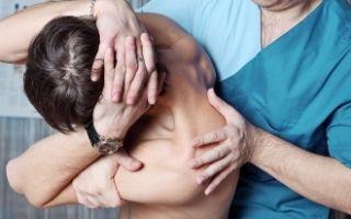 Как стать мануальным терапевтом?