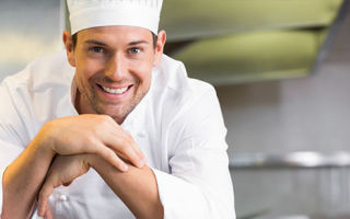 Какие бывают разряды поваров?