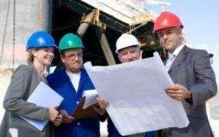 В чем востребованность профессии строитель?