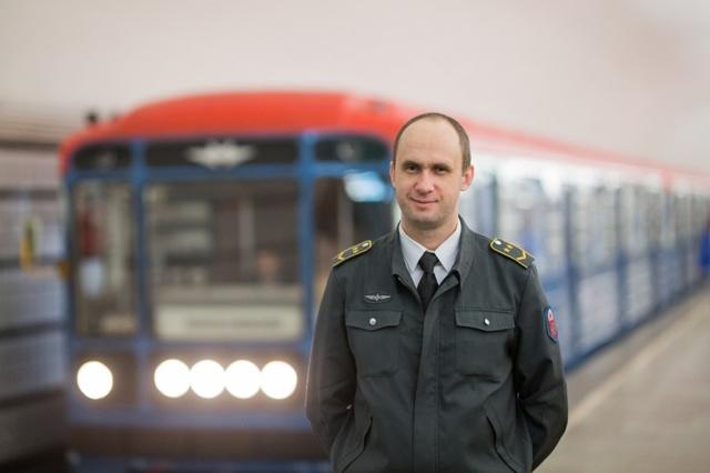 Обучение на машиниста поезда РЖД