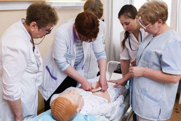 Профессия медсестра – особенности обучения на курсах медсестер без медицинского образования