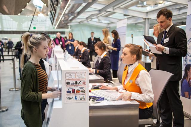 Сервис на транспорте – что за профессия, кем работать и где учиться?