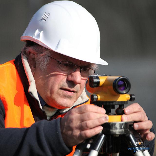 Обучение на геодезиста - обзор курсов, что нужно знать о профессии