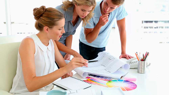 Какие предметы нужно сдавать на дизайнера, где учиться и как долго?