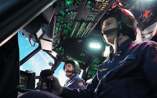 Обучение на пилота вертолета в России - обзор курсов, что нужно знать о профессии