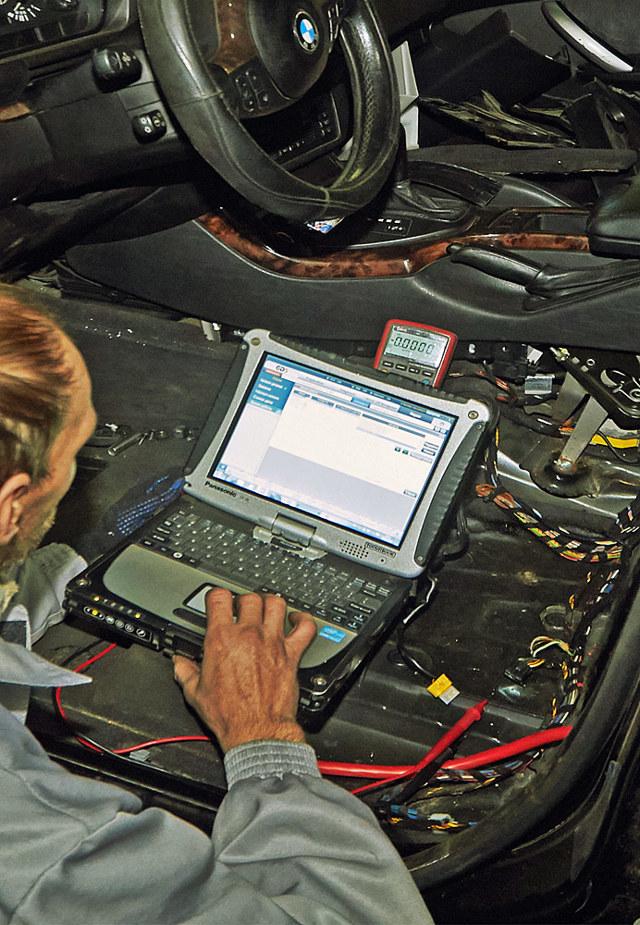 Обучение на автоэлектрика – обзор курсов автоэлектрика-диагноста