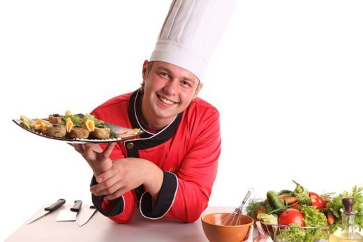 Разряды поваров, категории поваров