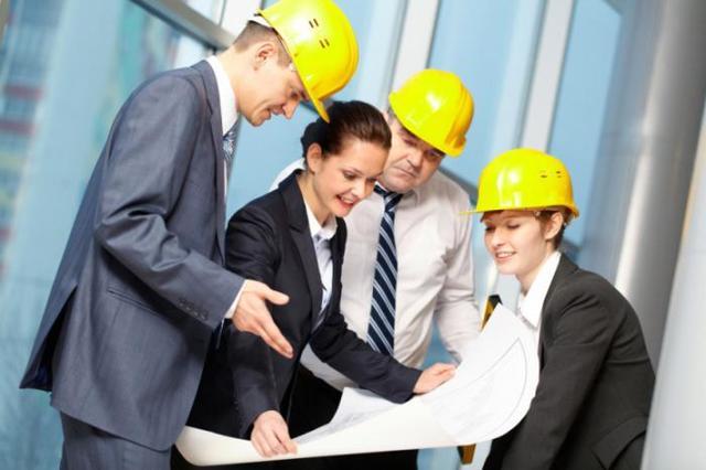 Категории и разряды инженеров