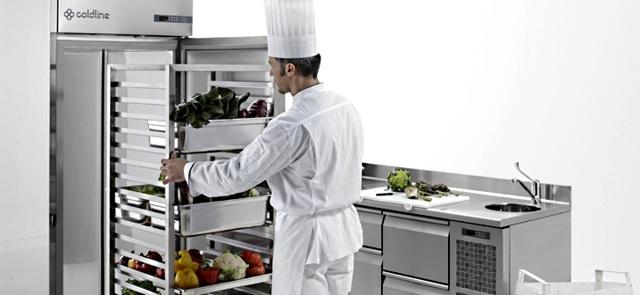 Обязанности повара холодного цеха