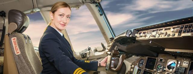 Обучение на пилота гражданской авиации в России - обзор курсов, что нужно знать о профессии